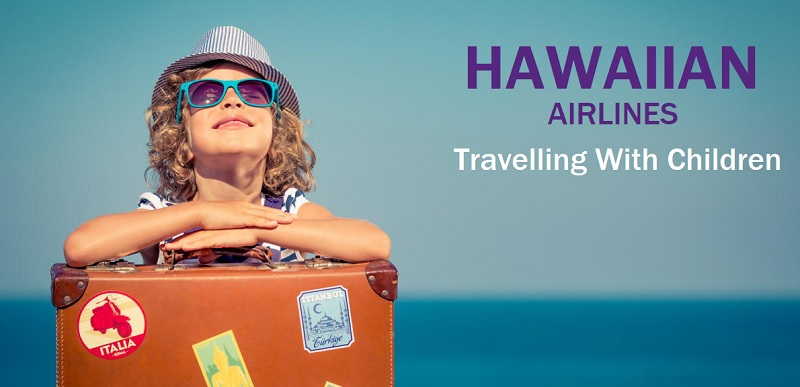 Hawaiian Airlines Infant Policy